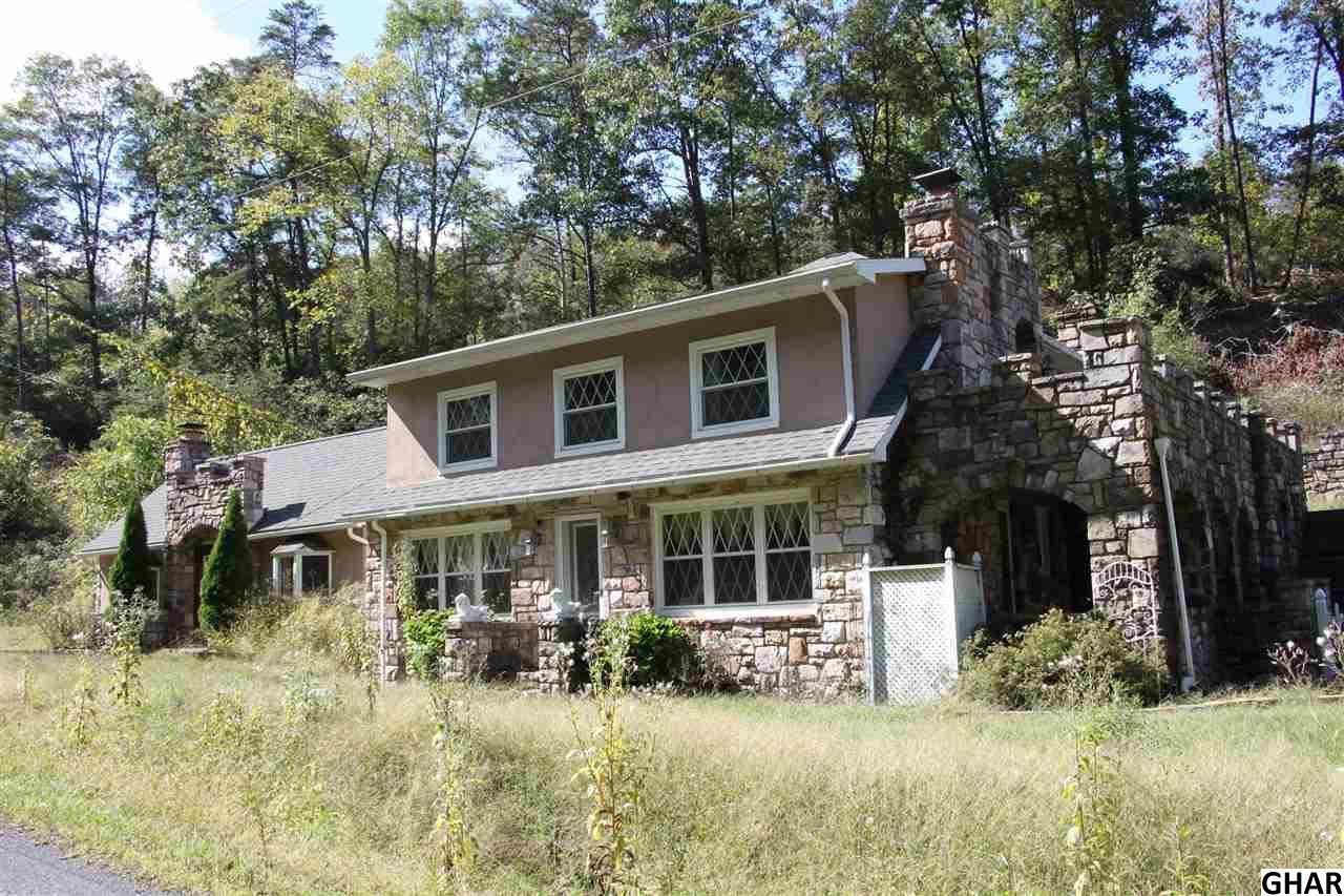 17540 Tuscarora Creek Rd, Blairs Mills, PA 17213