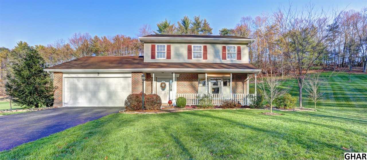 Real Estate for Sale, ListingId: 36541766, Halifax,PA17032