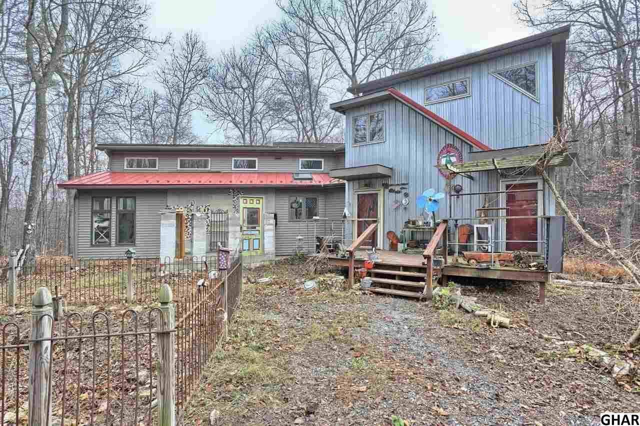 Real Estate for Sale, ListingId: 36600816, Shermans Dale,PA17090