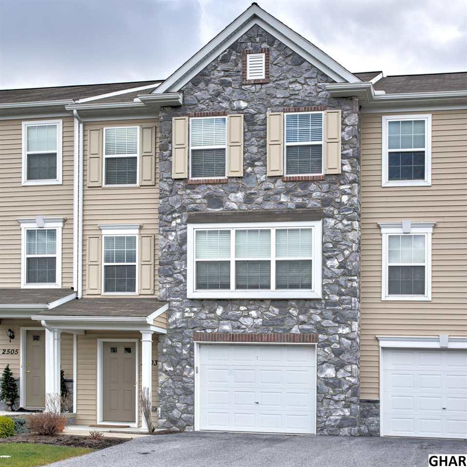 Real Estate for Sale, ListingId: 36611943, Harrisburg,PA17110