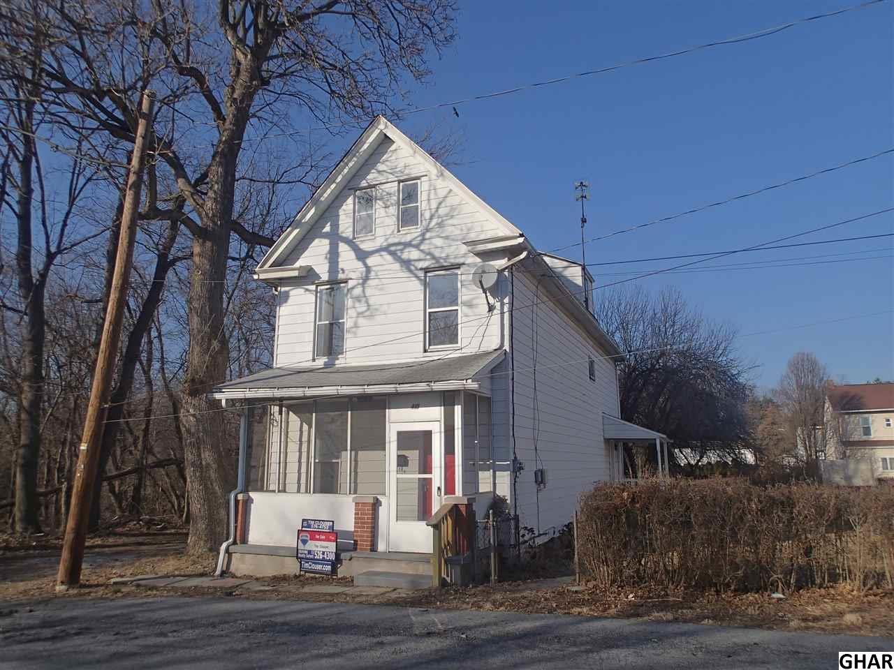 Rental Homes for Rent, ListingId:36641504, location: 413 Lebanon Street Steelton 17113