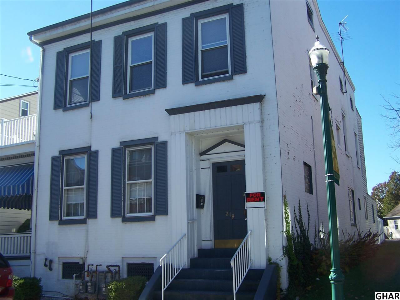 Rental Homes for Rent, ListingId:36641483, location: 219 N Union Street Middletown 17057