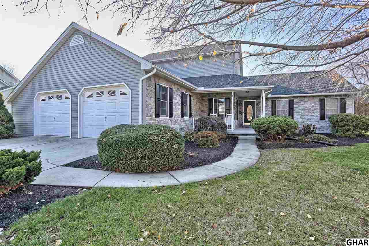 Real Estate for Sale, ListingId: 36672949, Camp Hill,PA17011