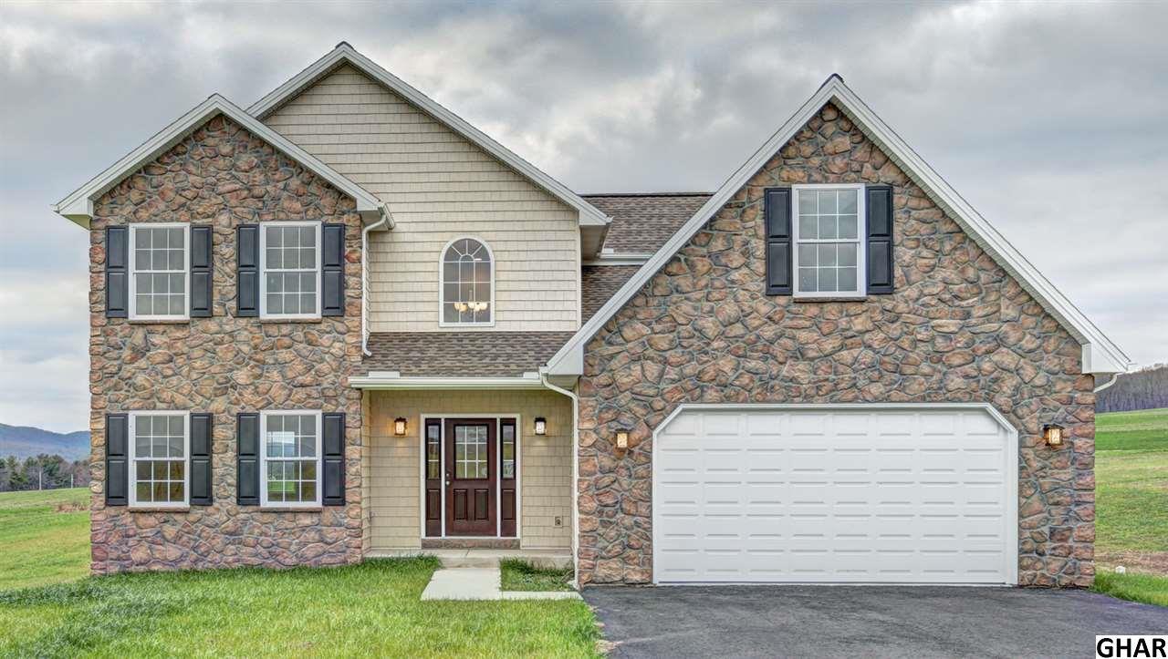 Real Estate for Sale, ListingId: 36701194, Halifax,PA17032