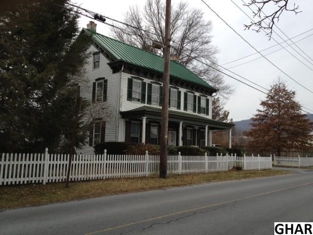 Photo of 306 S Main  Marysville  PA