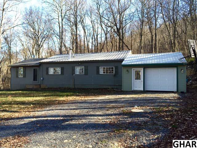 Photo of 491  Wild Area Lane  Thompsontown  PA