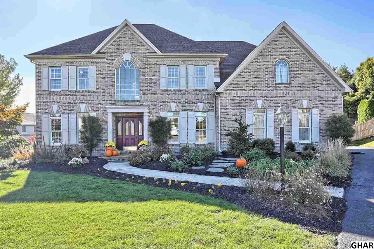 Real Estate for Sale, ListingId: 36736914, Camp Hill,PA17011