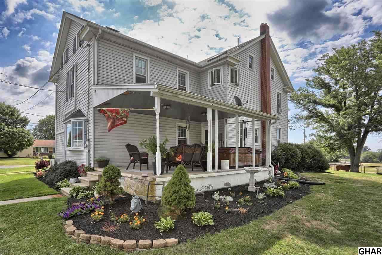 Real Estate for Sale, ListingId: 37065811, Grantville,PA17028