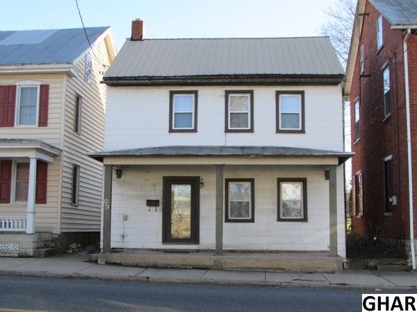 446 W Main St, Annville, PA 17003
