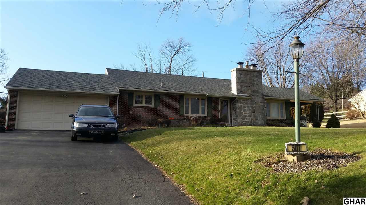 507 Harrisburg Pike, Dillsburg, PA 17019