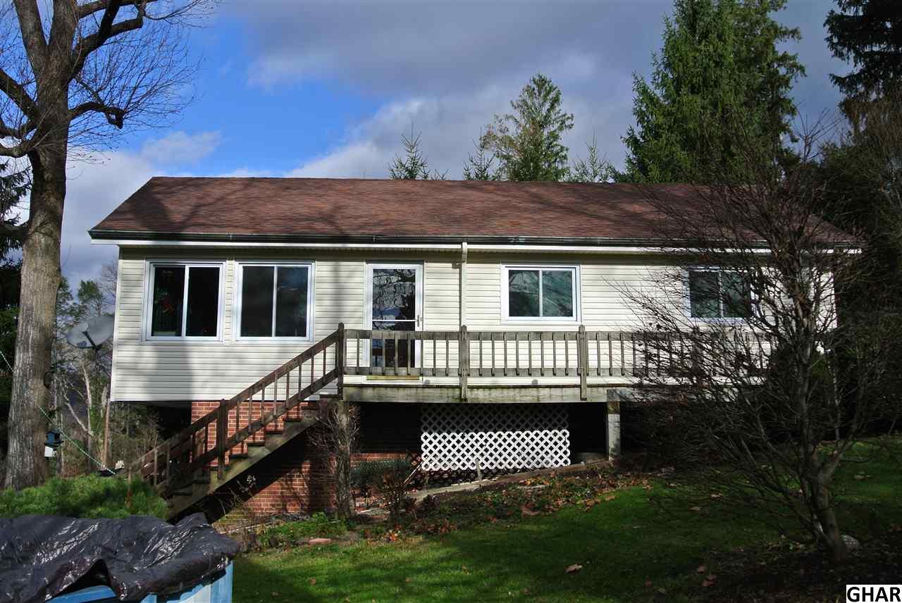 Real Estate for Sale, ListingId: 36800029, Dauphin,PA17018