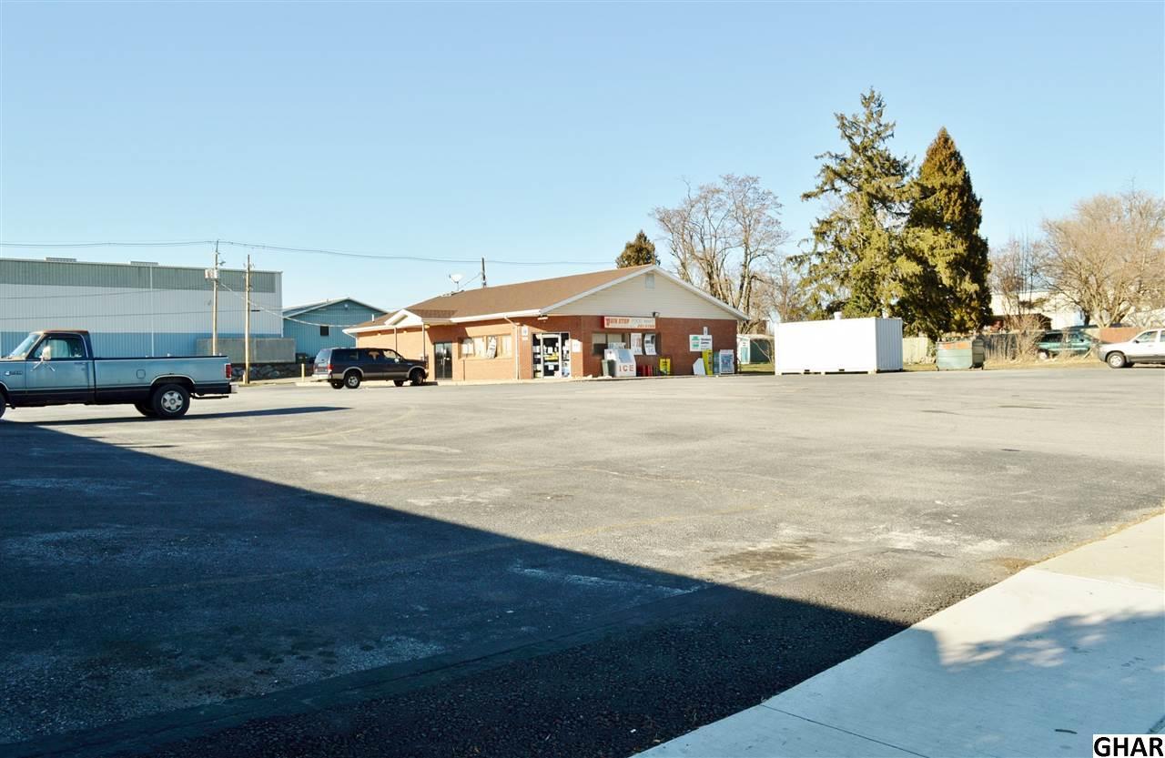 641 S Main St, Chambersburg, PA 17201
