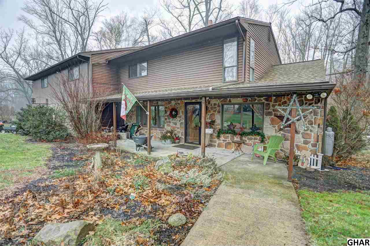 Real Estate for Sale, ListingId: 36825325, Dauphin,PA17018
