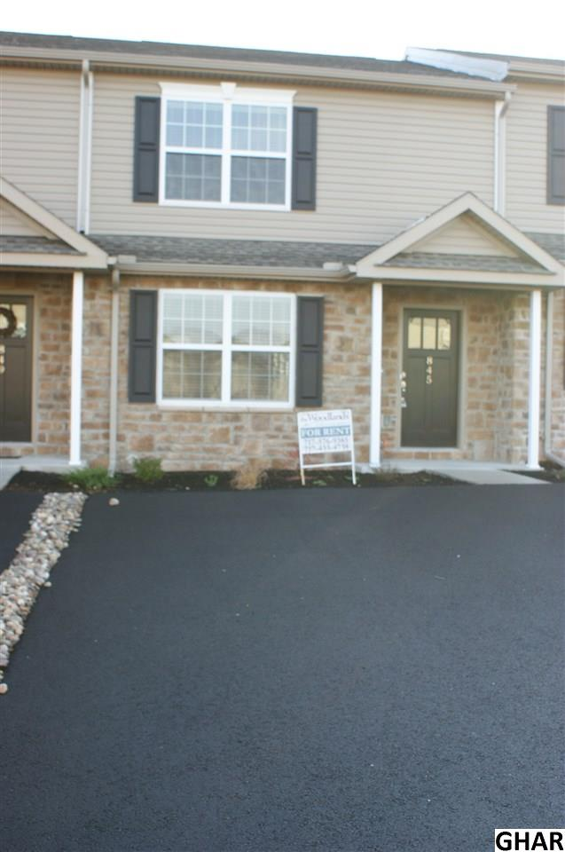Rental Homes for Rent, ListingId:36831736, location: 873 Gregs Drive Harrisburg 17111
