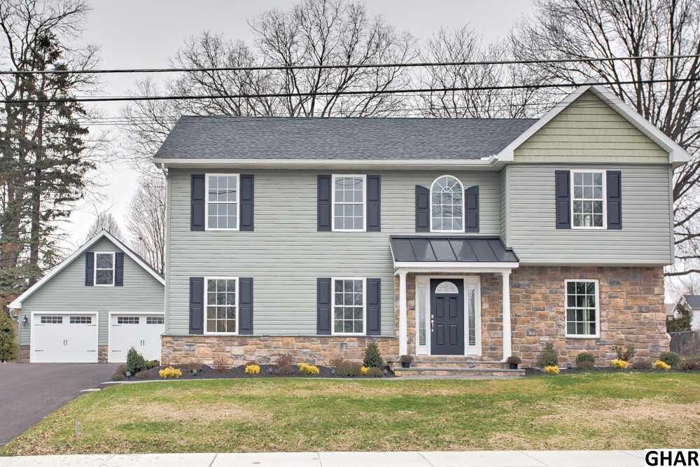 Real Estate for Sale, ListingId: 36859292, Camp Hill,PA17011