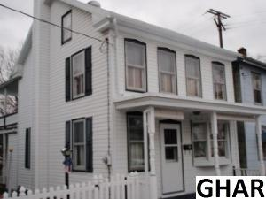 34 N King St, Annville, PA 17003