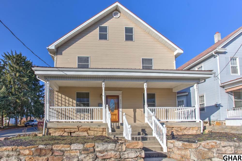 Real Estate for Sale, ListingId: 36883808, Millersburg,PA17061