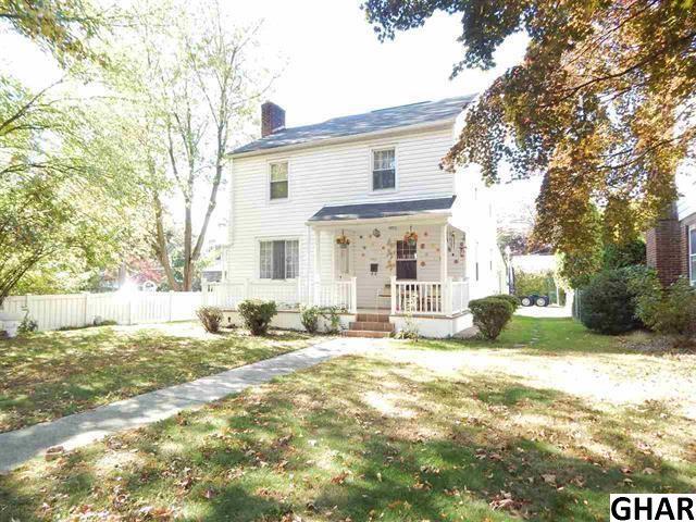 Real Estate for Sale, ListingId: 36910726, Harrisburg,PA17110