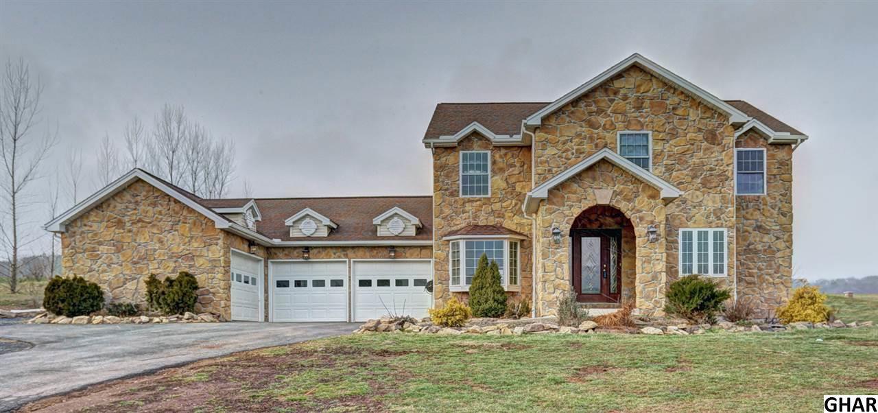 Real Estate for Sale, ListingId: 36925933, Halifax,PA17032