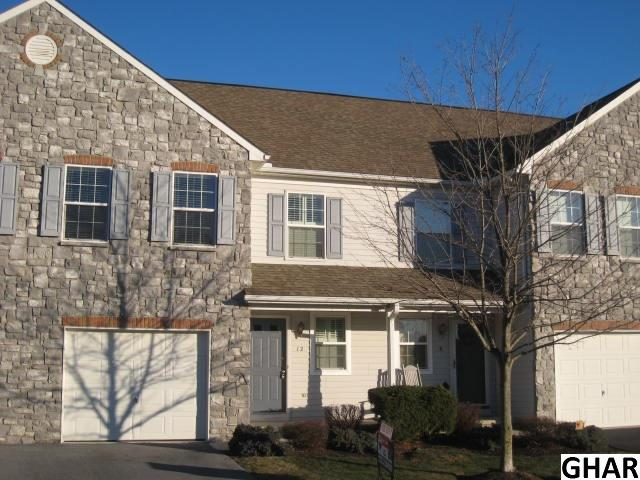 Rental Homes for Rent, ListingId:36942263, location: 12 Harvest Mill Lane Palmyra 17078