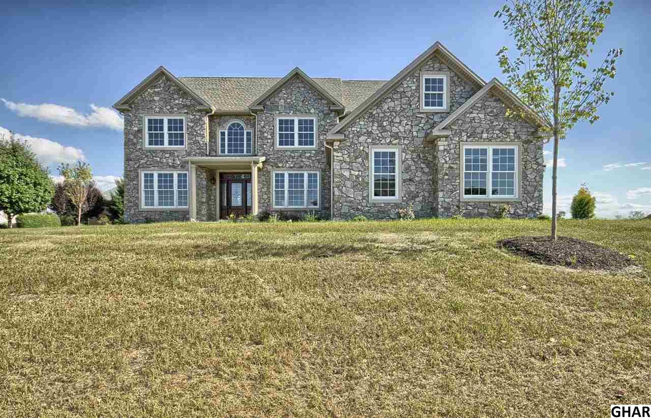Real Estate for Sale, ListingId: 37058382, Camp Hill,PA17011
