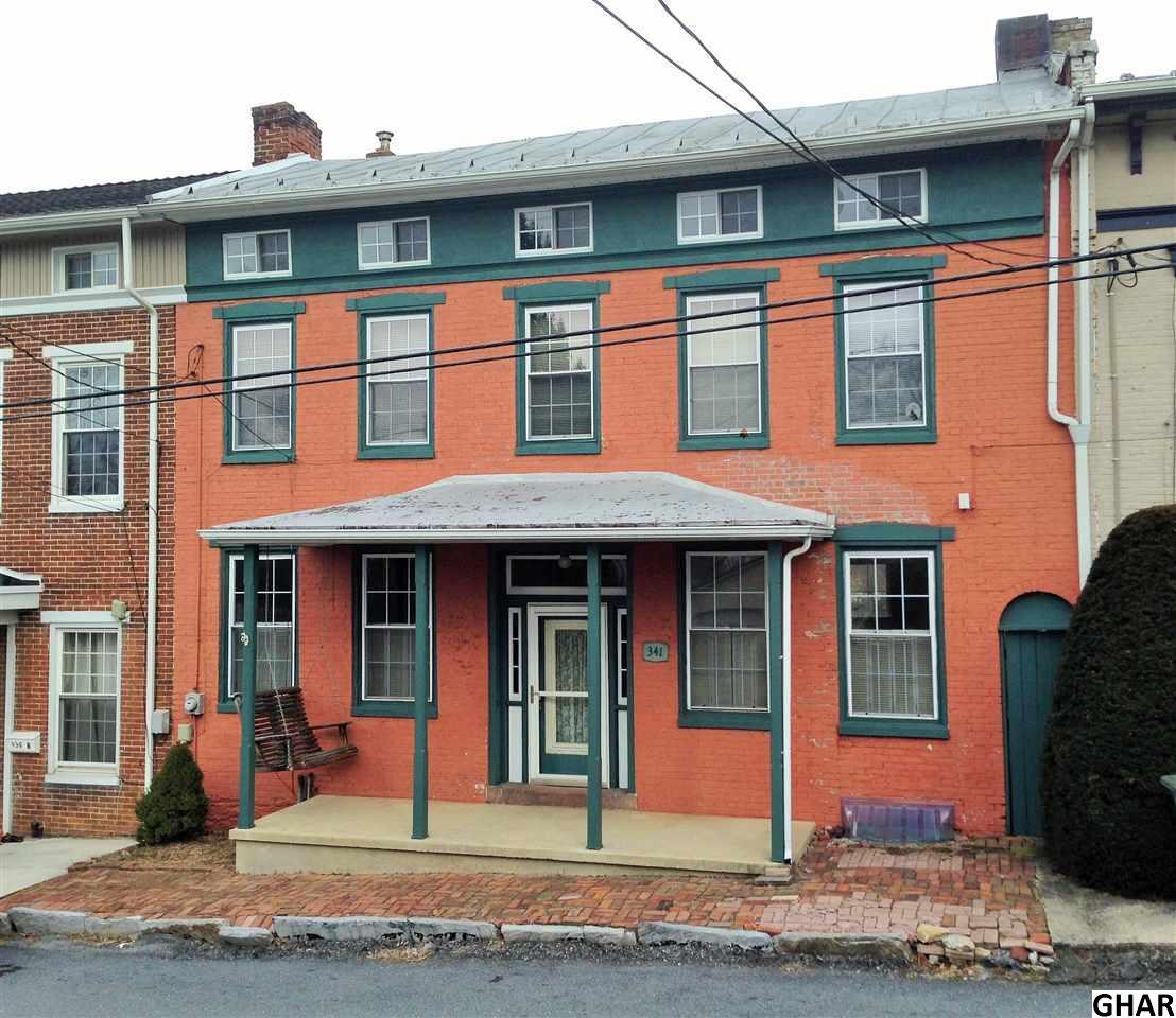 Real Estate for Sale, ListingId: 37058190, Boiling Springs,PA17007