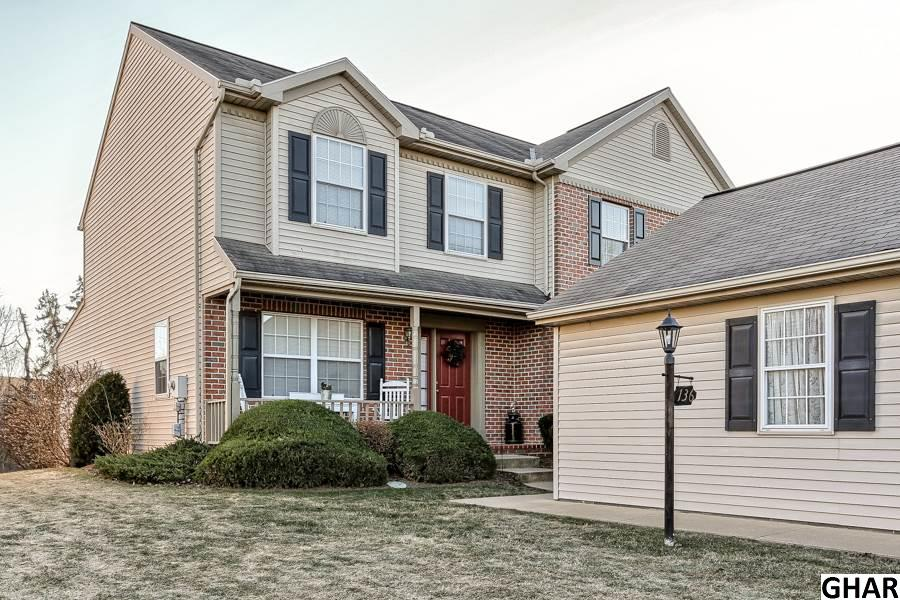 136 Spruce Ct, Annville, PA 17003