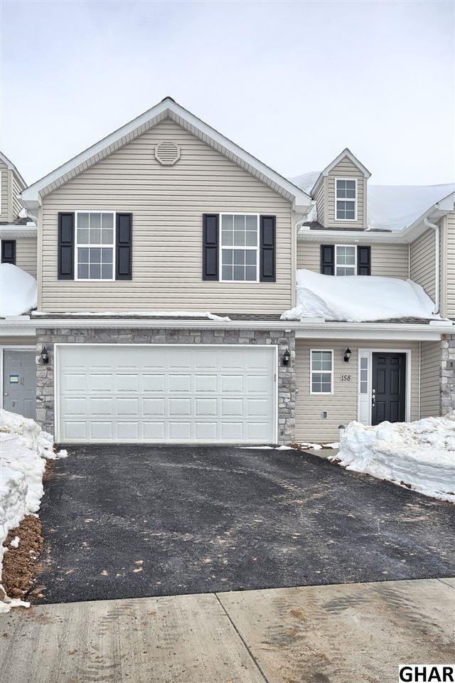 Rental Homes for Rent, ListingId:37041953, location: 158 Braeburn Way Palmyra 17078
