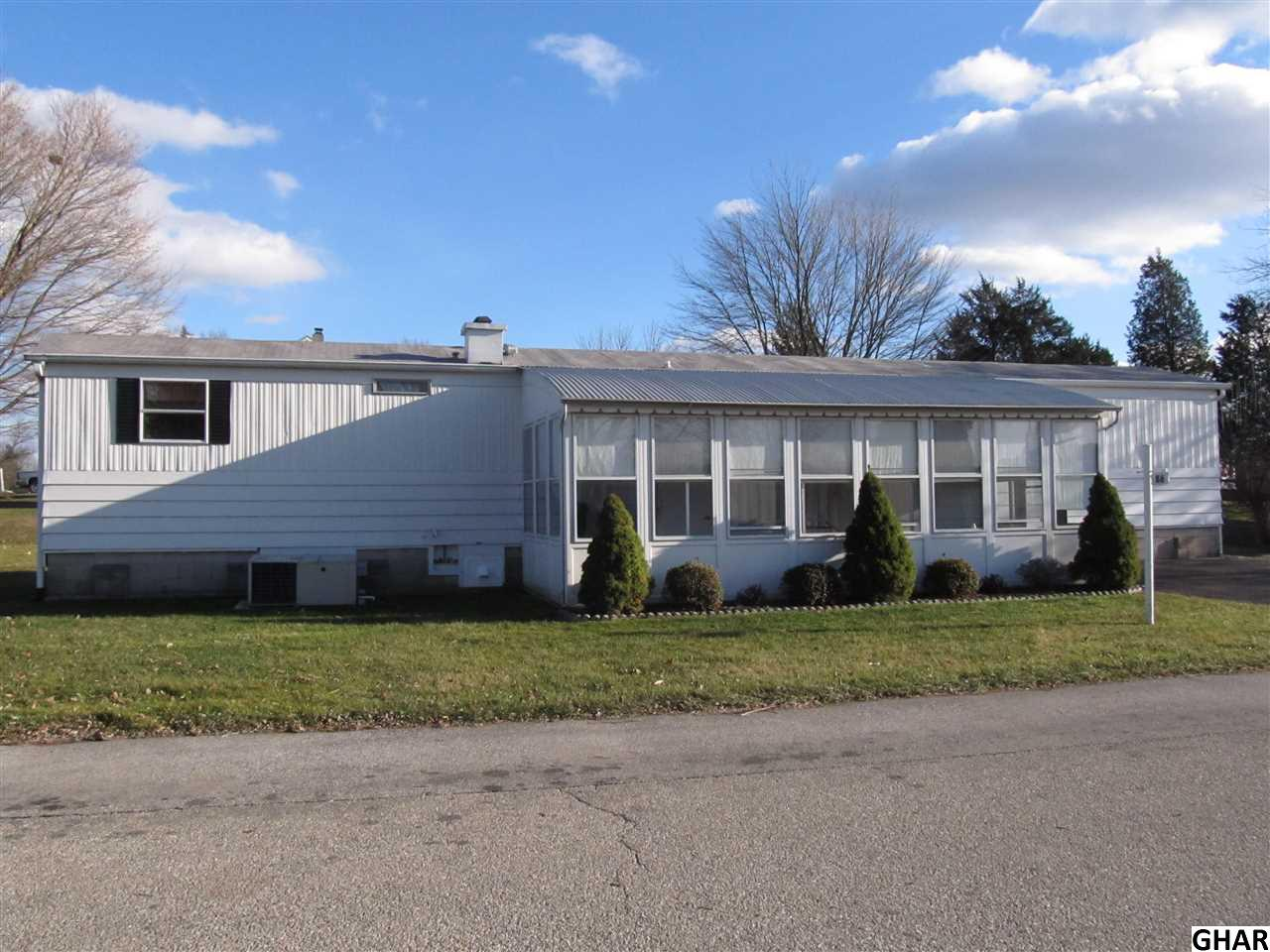 Single Family Home for Sale, ListingId:37058344, location: 86 Walker Avenue Gettysburg 17325