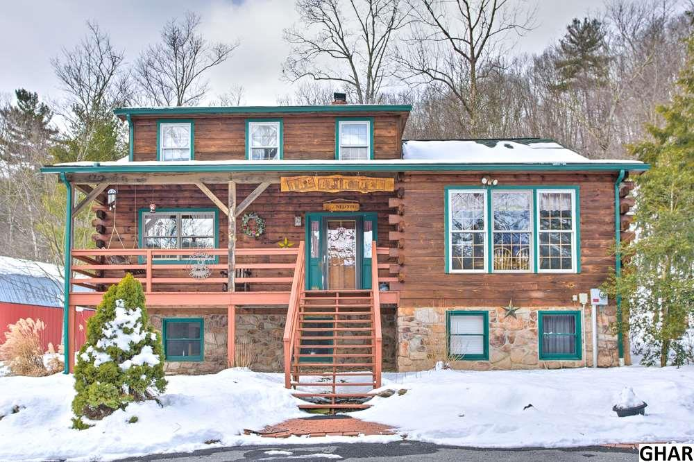Real Estate for Sale, ListingId: 37079879, McAlisterville,PA17049