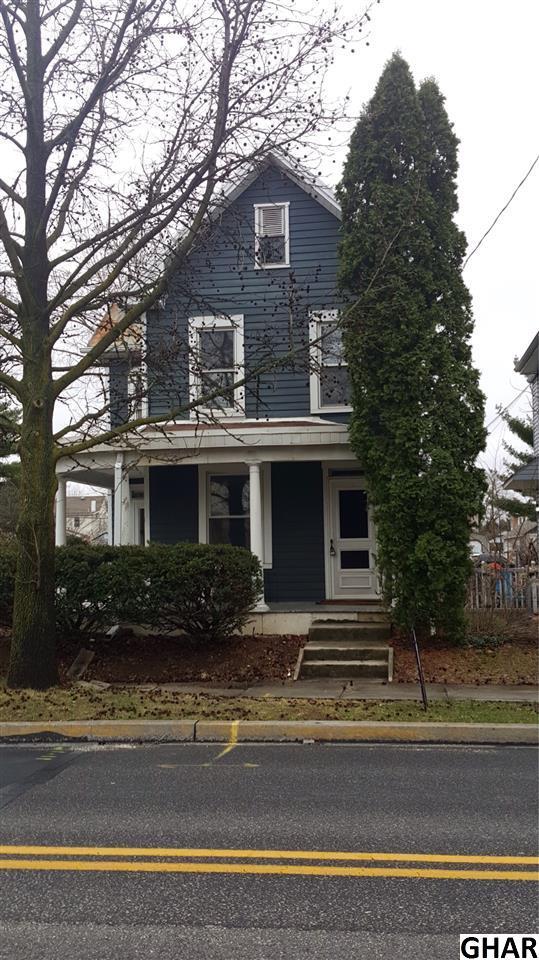 Rental Homes for Rent, ListingId:37152884, location: 415 W Simpson Mechanicsburg 17055