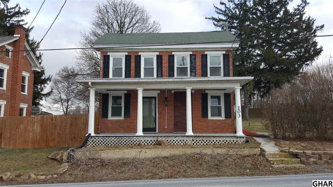 203 S York Rd, Dillsburg, PA 17019