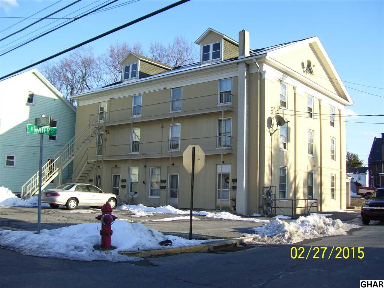 Rental Homes for Rent, ListingId:37153015, location: 103A E 2nd Street Hummelstown 17036