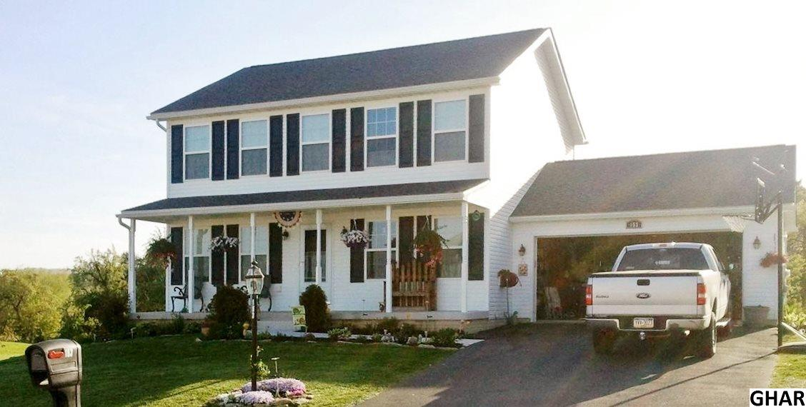 153 W Imperial Dr, Aspers, PA 17304