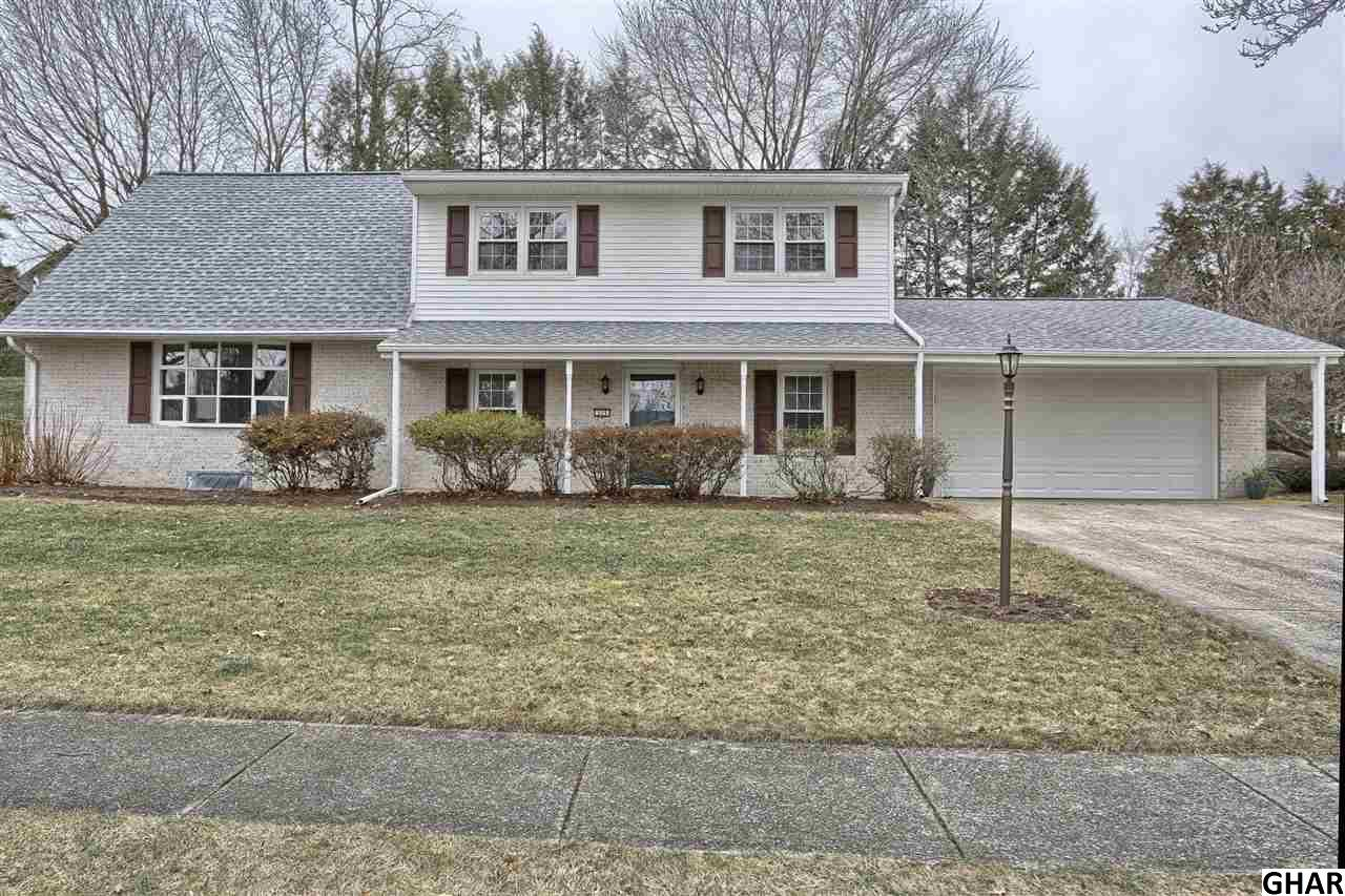 509 Spring House Rd, Camp Hill, PA 17011