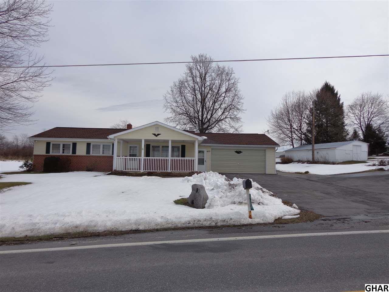 Real Estate for Sale, ListingId: 37166044, Newville,PA17241