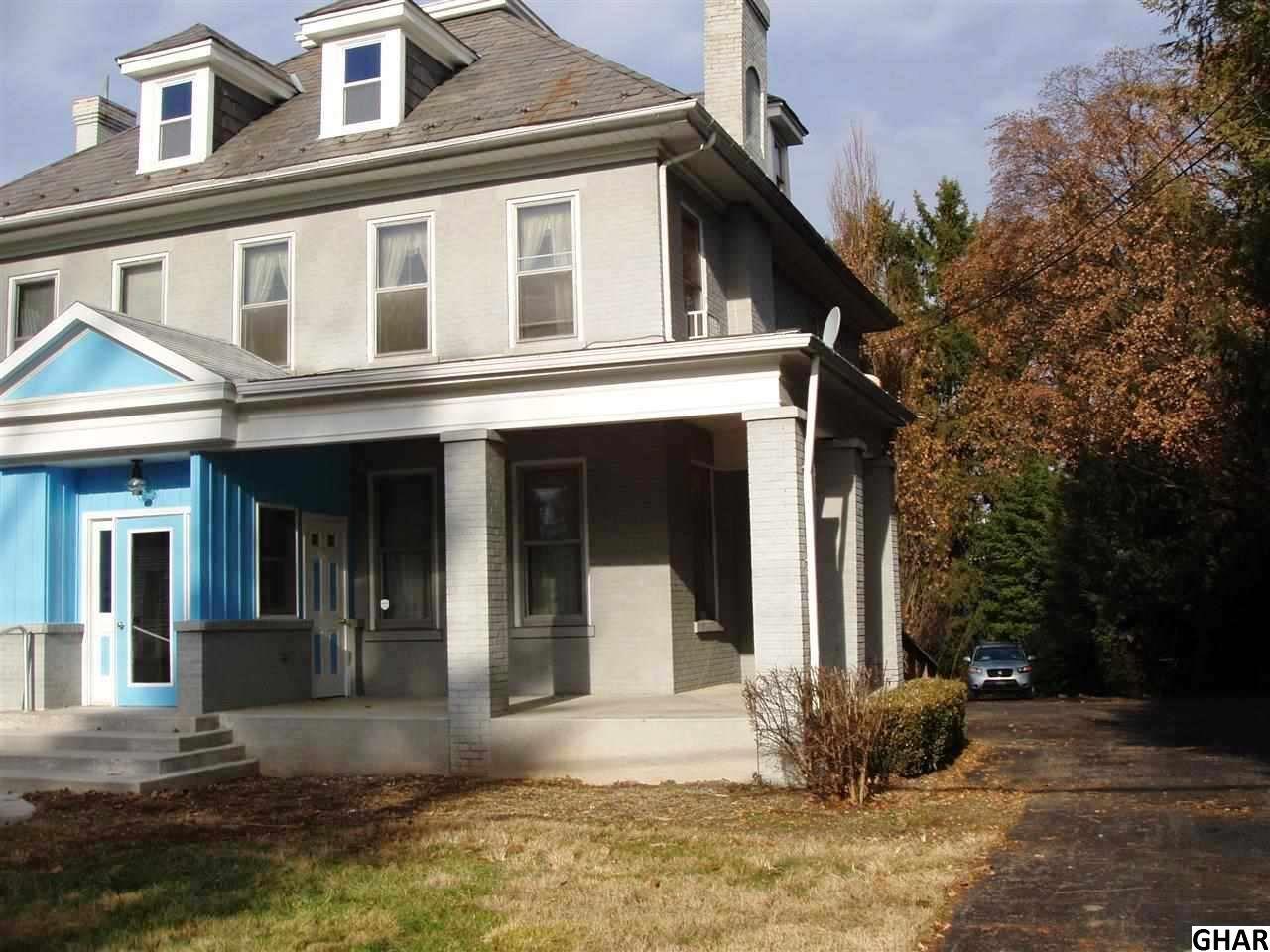 Rental Homes for Rent, ListingId:37184955, location: 616 W Main St Mechanicsburg 17055