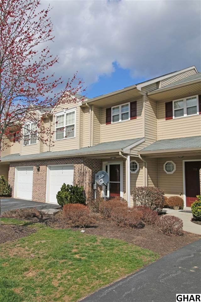 Rental Homes for Rent, ListingId:37218561, location: 110 Cardinal Lane Hummelstown 17036