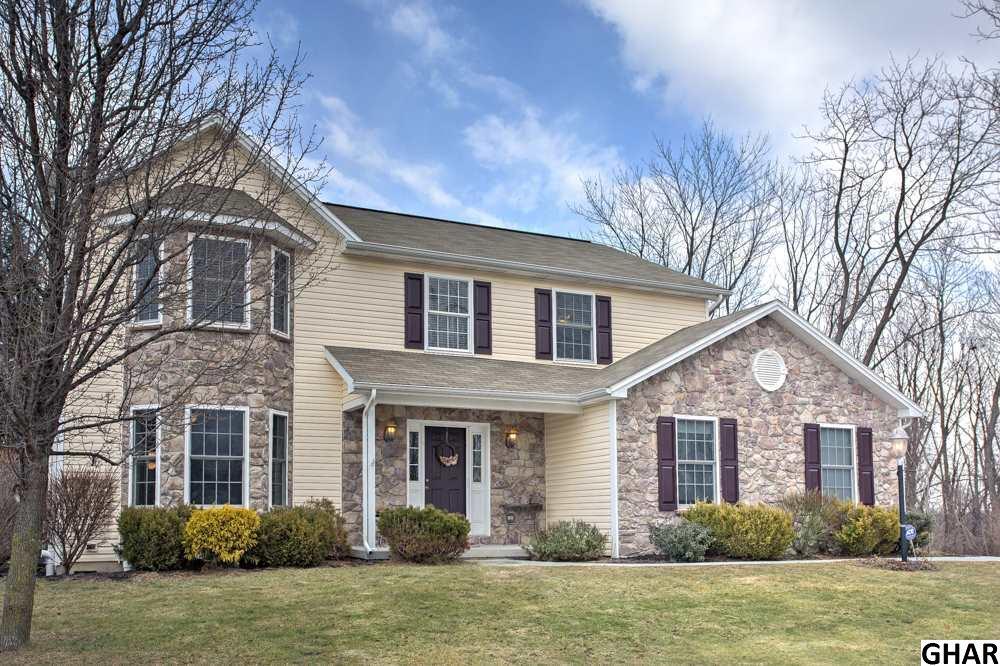 Real Estate for Sale, ListingId: 37218625, Harrisburg,PA17112