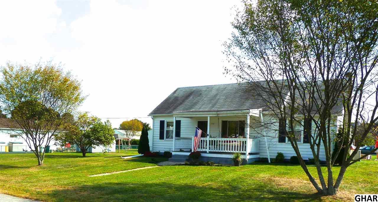Rental Homes for Rent, ListingId:37218542, location: 110 Hutton Road New Cumberland 17070