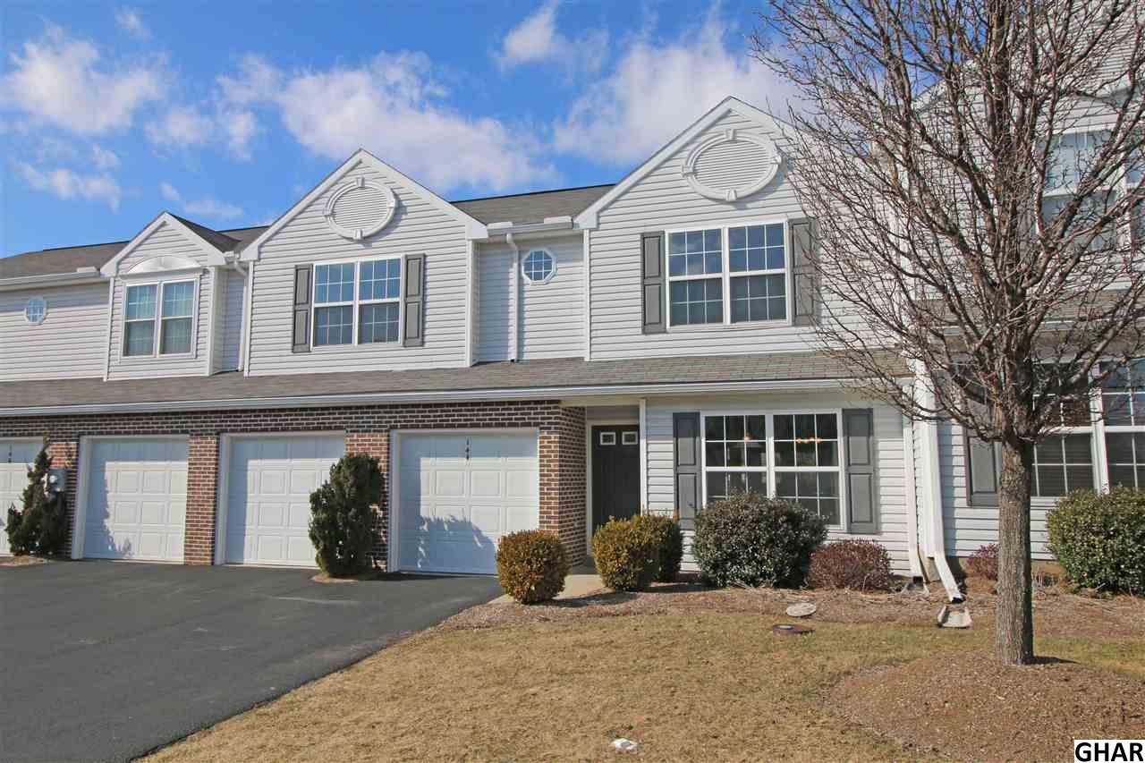 Rental Homes for Rent, ListingId:37238687, location: 144 Merlin Drive Hummelstown 17036