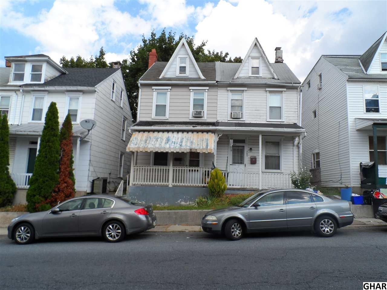 Photo of 707 N 19th Street  Harrisburg  PA