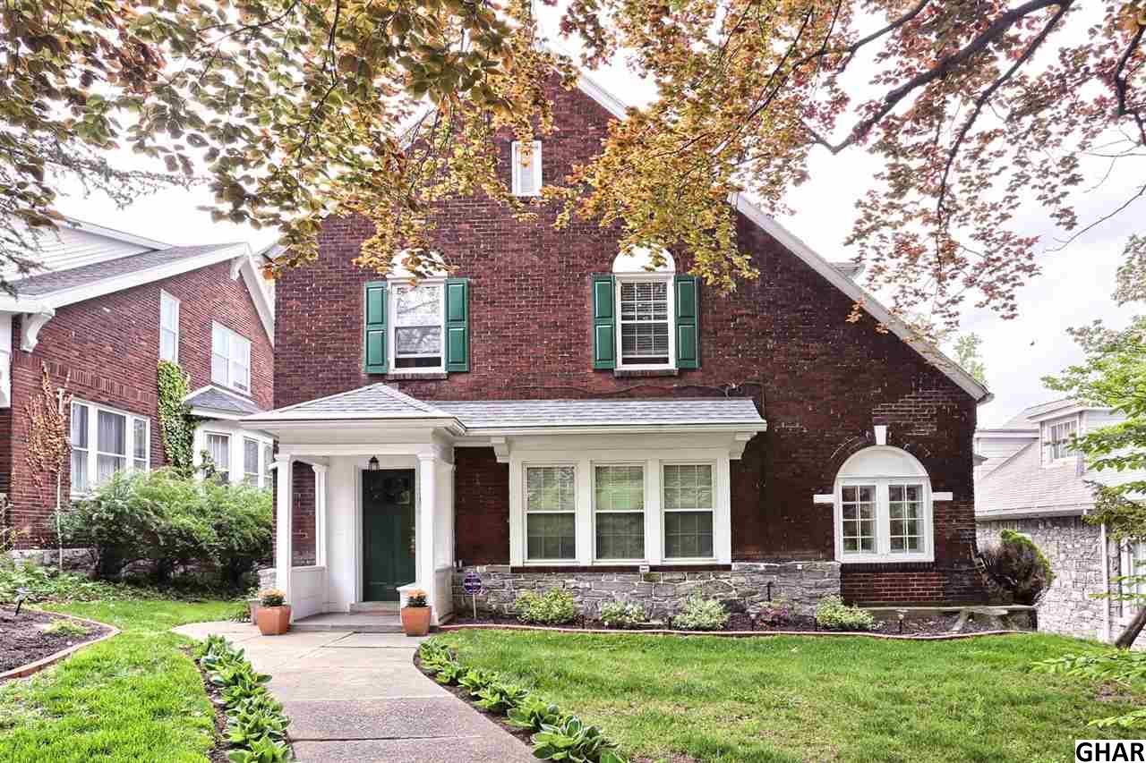 Rental Homes for Rent, ListingId:37249623, location: 2203 Market St Harrisburg 17103