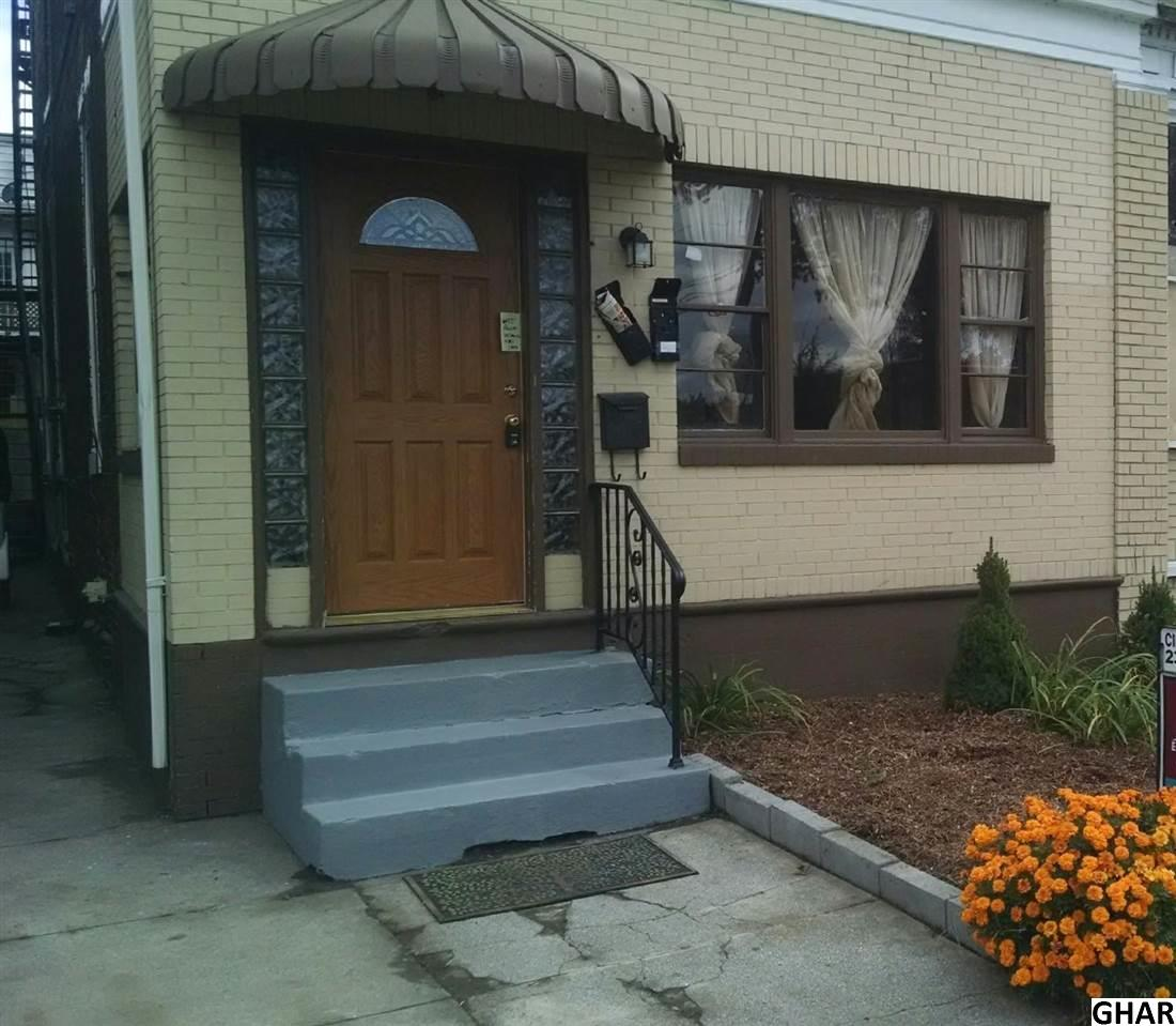 Rental Homes for Rent, ListingId:37249636, location: 1823 N 2ND STREET Harrisburg 17102