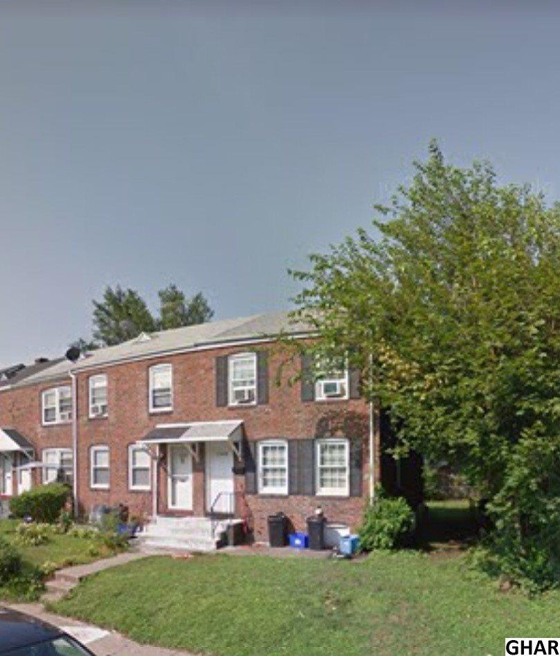Photo of 2620  WALDO ST  Harrisburg  PA