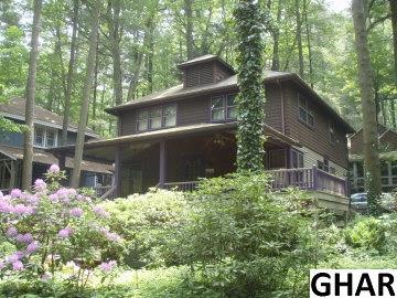 218 Pennsylvania Ave, Mount Gretna, PA 17064