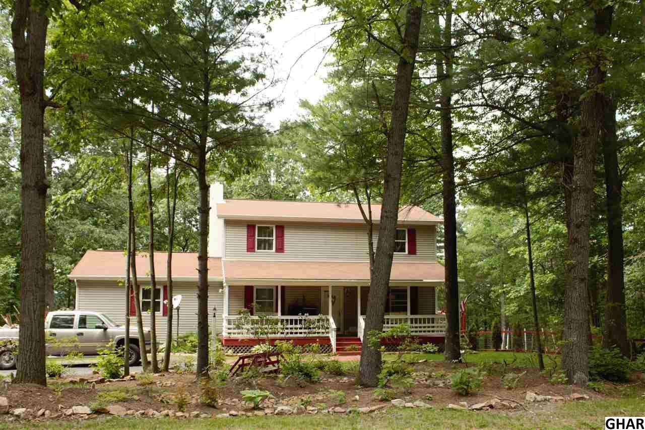 823 Bower Ridge Rd, Loysville, PA 17047