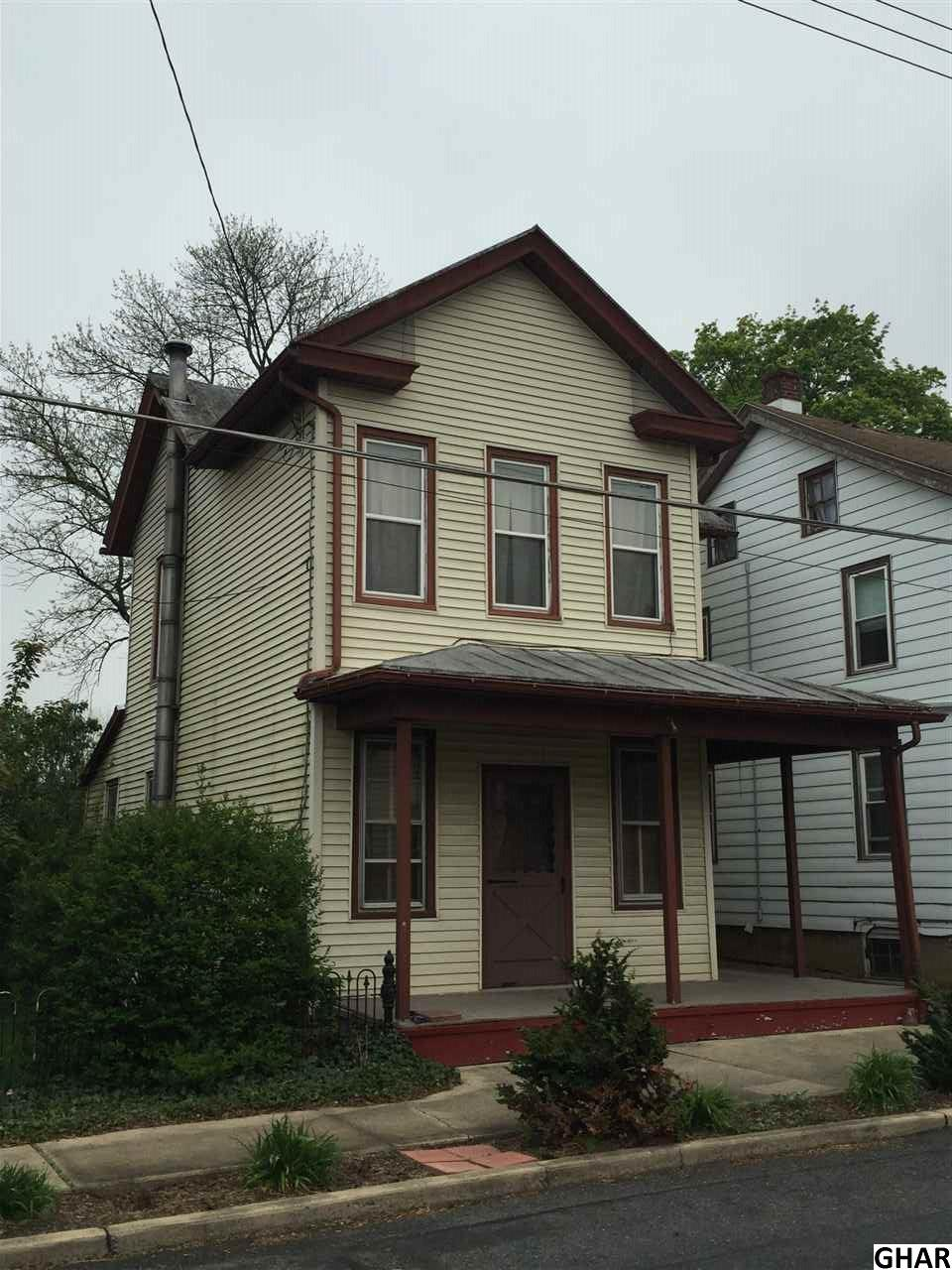 804 S Railroad St, Myerstown, PA 17067