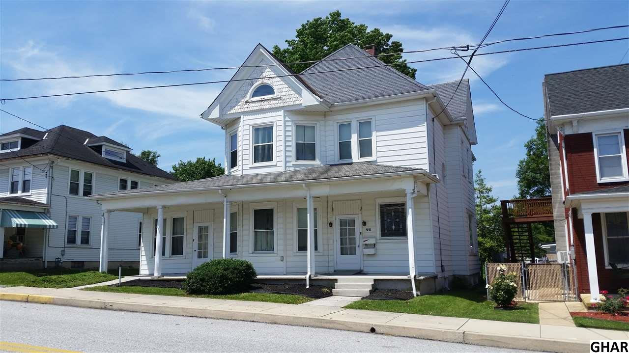 Photo of 220 N Main St  Jacobus  PA