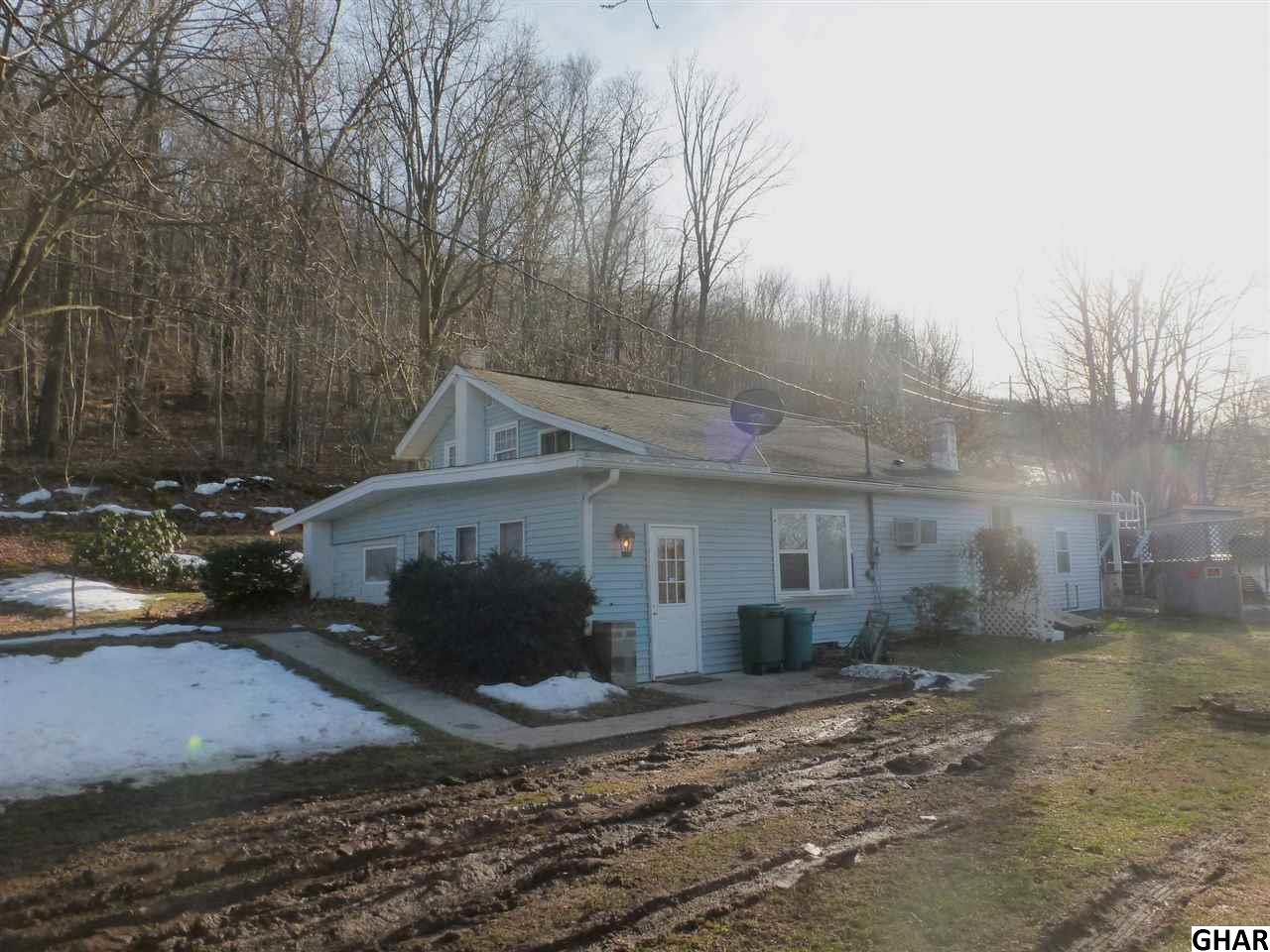 Photo of 300  Berry Mountain Road  Millersburg  PA